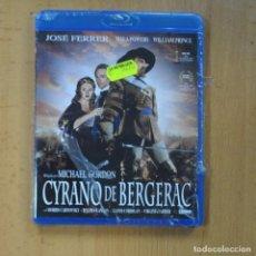 Hobbys: CYRANO DE BERGERAC - BLU RAY. Lote 218389296