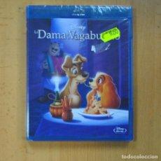 Hobbys: LA DAMA Y EL VAGABUNDO - BLU RAY. Lote 218389300