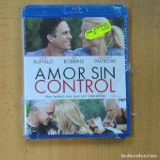 Hobbys: AMOR SIN CONTROL - BLU RAY. Lote 218389306