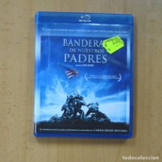 Hobbys: BANDERAS DE NUESTROS PADRES - BLURAY. Lote 224882471