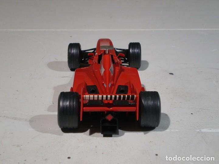 Hobbys: FERRARI F1 F300, BURAGO 1/24 EN CAJA, REF-6503 - Foto 4 - 225311350