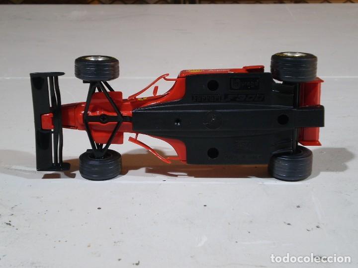 Hobbys: FERRARI F1 F300, BURAGO 1/24 EN CAJA, REF-6503 - Foto 7 - 225311350