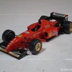 Hobbys: FERRARI F1 F310, BURAGO 1/24 EN CAJA, REF-6501. Lote 225312190