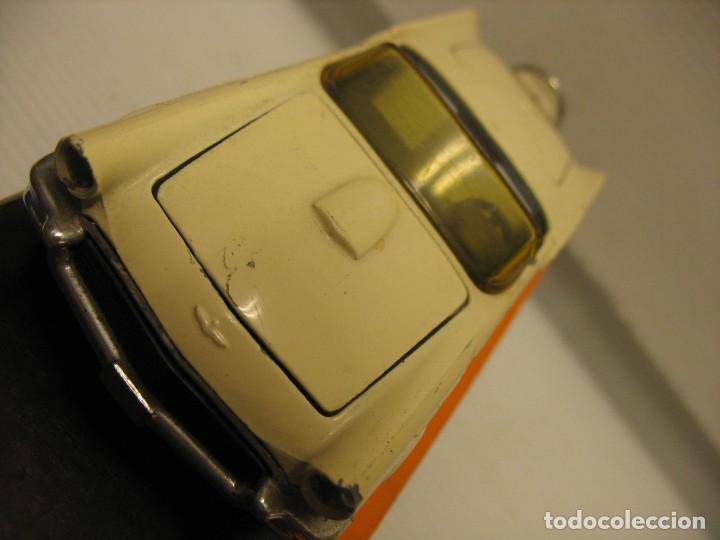 Hobbys: corgi toys ford thuderbirn - Foto 2 - 226360580