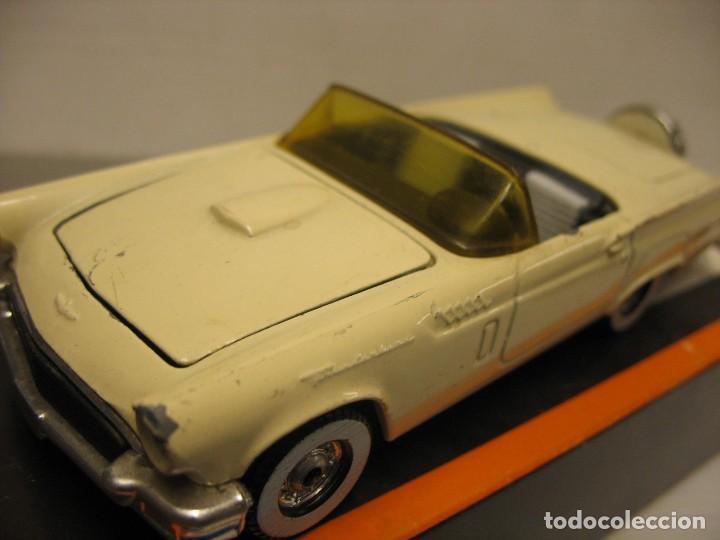 Hobbys: corgi toys ford thuderbirn - Foto 3 - 226360580