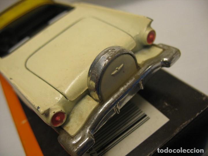 Hobbys: corgi toys ford thuderbirn - Foto 5 - 226360580