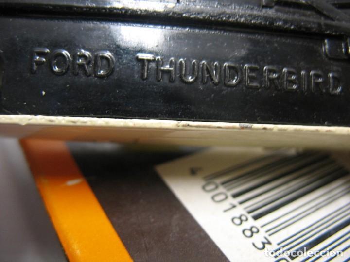 Hobbys: corgi toys ford thuderbirn - Foto 7 - 226360580