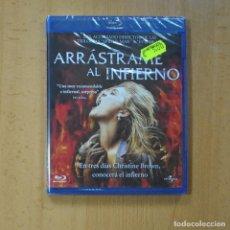Hobbys: ARRASTRAME AL INFIERNO - BLURAY. Lote 229298625