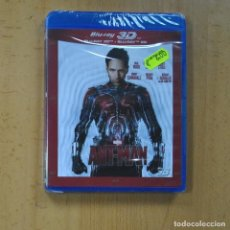 Hobbys: ANT MAN - BLURAY 3D. Lote 229301875
