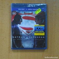 Hobbys: BATMAN VS SUPERMAN EL AMANECER DE LA JUSTICIA - BLURAY. Lote 229301950
