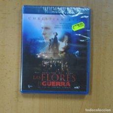 Hobbys: LAS FLORES DE LA GUERRA - BLURAY. Lote 229301970