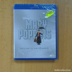 Hobbys: MARY POPPINS - BLURAY. Lote 229302015