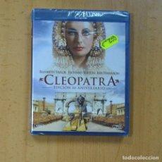 Hobbys: CLEOPATRA - BLURAY. Lote 230325100