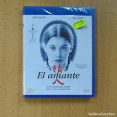 Hobbys: EL AMANTE - BLURAY. Lote 230325310