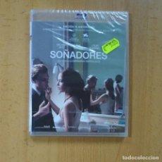 Hobbys: SOÑADORES - BLURAY. Lote 230325325