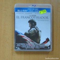 Hobbys: EL FRANCOTIRADOR - BLURAY. Lote 231139070