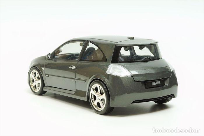 Hobbys: Renault Megane VAMPIRE - Foto 2 - 232648920