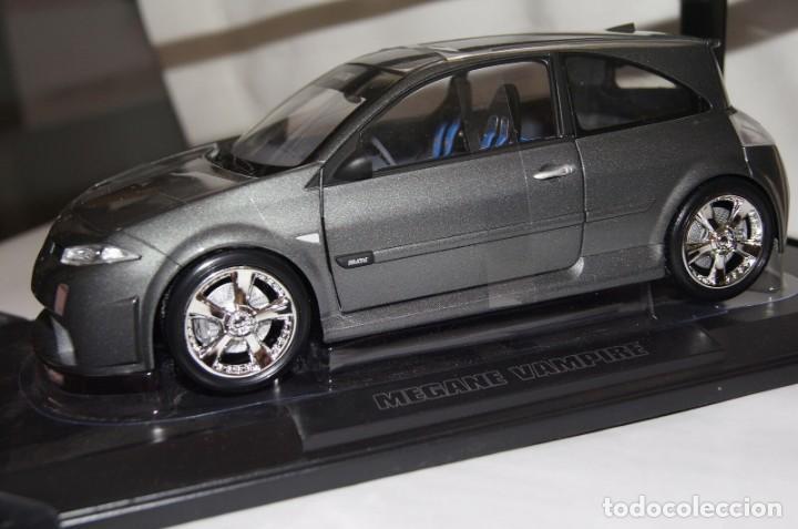 Hobbys: Renault Megane VAMPIRE - Foto 3 - 232648920