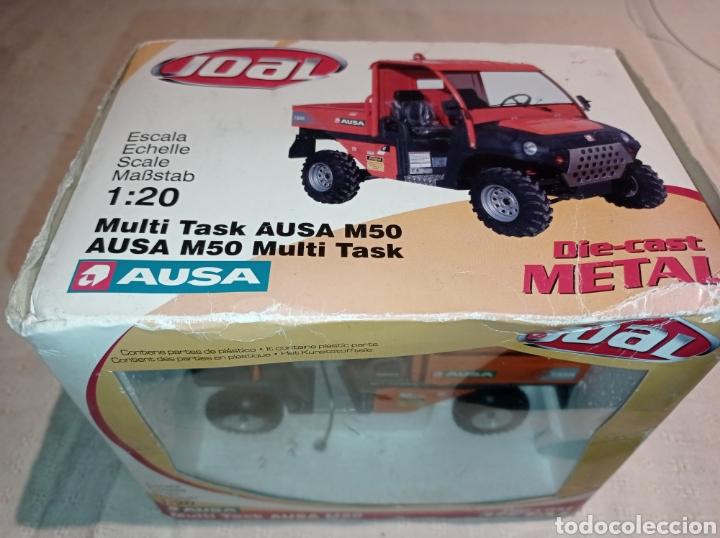 Hobbys: JOAL MULTI TASK AUSA M50 - Foto 2 - 233477260