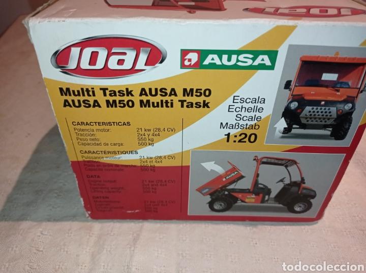 Hobbys: JOAL MULTI TASK AUSA M50 - Foto 4 - 233477260