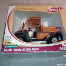 Hobbys: JOAL MULTI TASK AUSA M50. Lote 233477260
