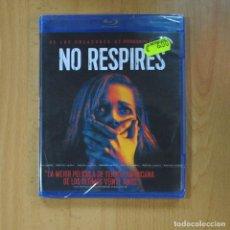 Hobbys: NO RESPIRES - BLU RAY. Lote 233577465