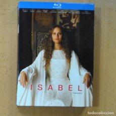 Hobbys: ISABEL - PRIMERA TEMPORADA - BLURAY. Lote 235067920