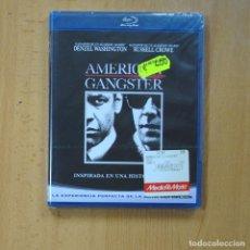 Hobbys: AMERICAN GANSTER - BLURAY. Lote 238454945