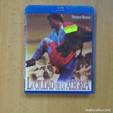 Hobbys: LA CIUDAD DE LA ALEGRIA - BLURAY. Lote 238455450
