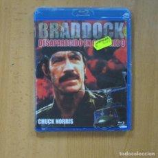 Hobbys: BRADDOCK DESAPARECIDO EN COMBATE 3 - BLURAY. Lote 238455515