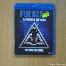 Hobbys: FUERZA 7 - BLURAY. Lote 238455620