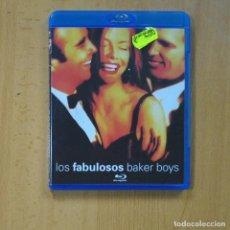 Hobbys: LOS FABULOSOS BAKER BOYS - BLURAY. Lote 238455640