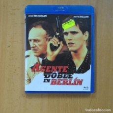 Hobbys: AGENTE DOBLE EN BERLIN - BLURAY. Lote 238455925
