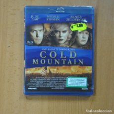 Hobbys: COLD MOUNTAIN - BLURAY. Lote 245005375