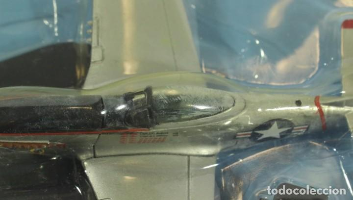 Hobbys: Maqueta avión P-51, 1/100, Italeri, metal - Foto 2 - 247445890