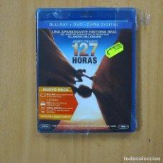 Hobbys: 127 HORAS - BLURAY. Lote 252010640