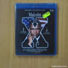 Hobbys: MALCOLM X - BLURAY. Lote 252010675