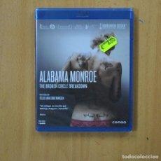 Hobbys: ALABAMA MONROE - BLURAY. Lote 252010935