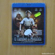 Hobbys: EL TAMBOR DE HOJALATA - BLURAY. Lote 252010945