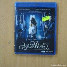 Hobbys: BLACKWOOD - BLURAY. Lote 252015300