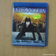 Hobbys: ULTRAVIOLETA - BLURAY. Lote 252015305