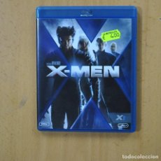 Hobbys: X MEN - BLURAY. Lote 252015325