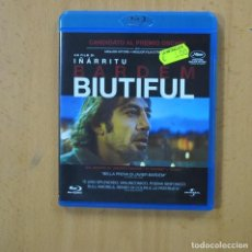 Hobbys: BIUTIFUL - BLURAY. Lote 252015345
