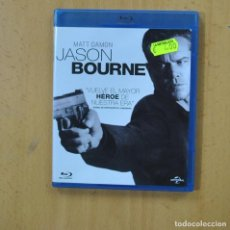 Hobbys: JASON BOURNE - BLURAY. Lote 252015360