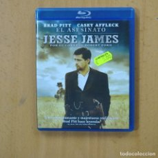Hobbys: EL ASESINATO DE JESSE JAMES - BLURAY. Lote 252015370
