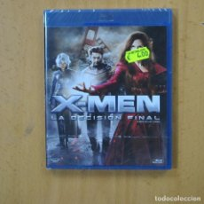 Hobbys: X MEN LA DECISION FINAL - BLURAY. Lote 252015405