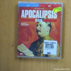 Hobbys: APOCALIPSIS - BLURAY + DVD. Lote 252015625