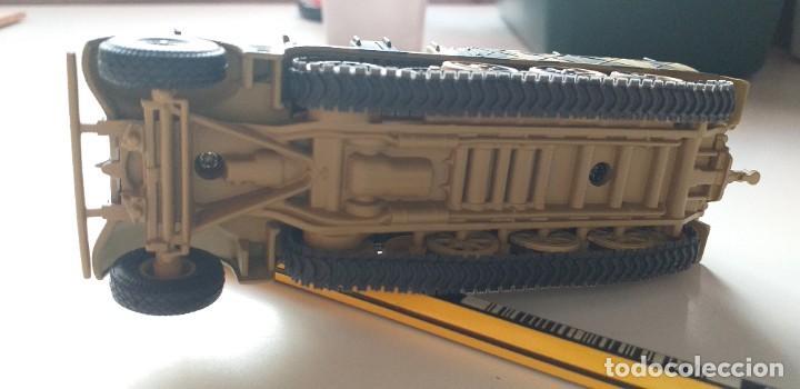 Hobbys: FAMO. Escala 1:72. Carros de combate. - Foto 3 - 255555330