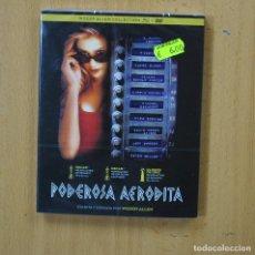 Hobbys: PODEROSA AFRODITA - BLURAY + DVD. Lote 257777255