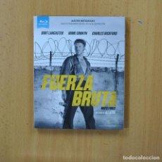 Hobbys: FUERZA BRUTA - BLURAY. Lote 257778200
